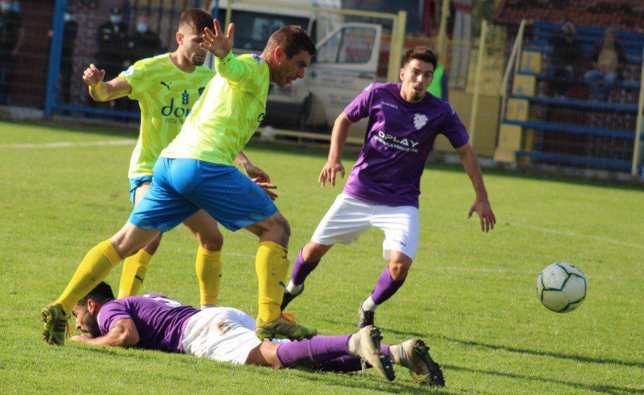 Live-text Liga 3-a, ora 15: Progresul Pecica – ACS Poli 0-2, final