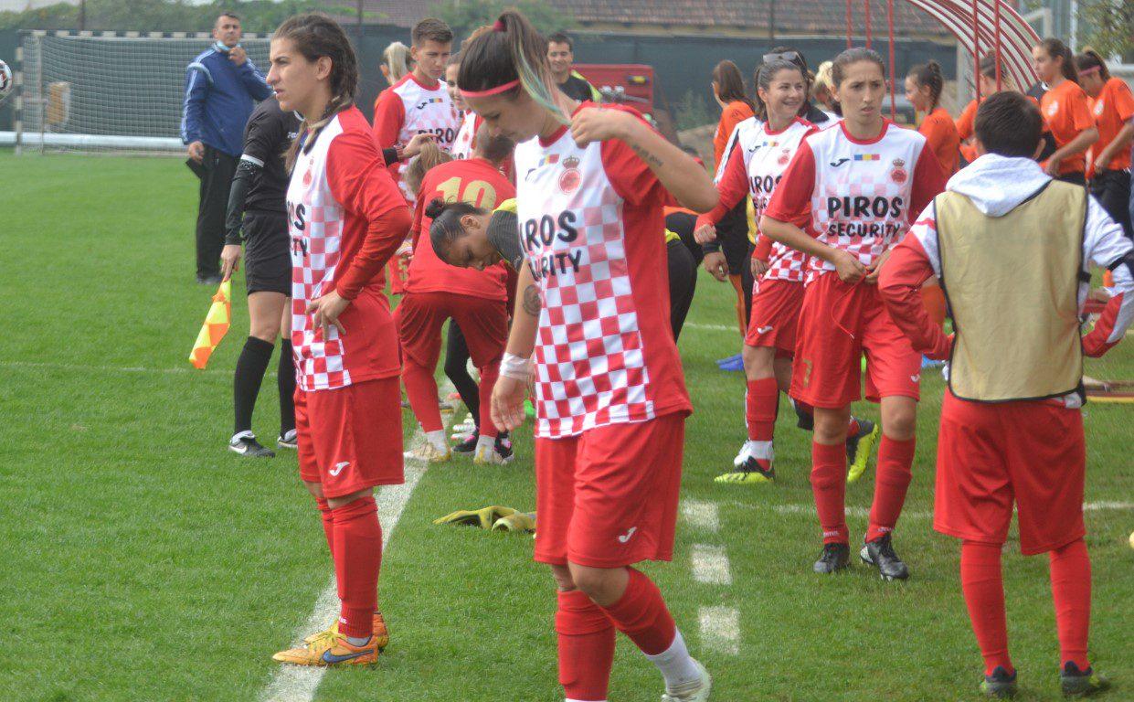 Coronavirusul a lovit și echipa de fotbal feminin a Aradului, președintele Pavel Piroș – în doliu