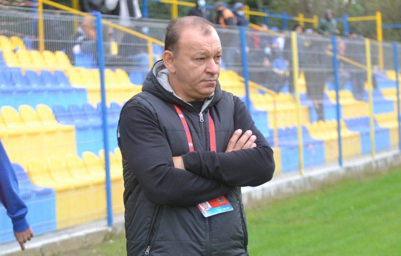 """Pecica a jucat doar o repriză la Dumbrăvița și pierde teren în lupta pentru locul 3! Stupar: """"Am fost o altă echipă după pauză, pe final meritam un penalty"""""""