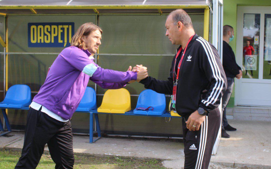 """Stupar, surprins de Bălace în Pecica – ACS Poli 0-2! """"Ne-am trezit de abia după ce am luat golul doi, dar am ratat ocazii rarisime"""" v.s. """"Ne-am bucurat și gata, ne trebuie continuitate"""""""