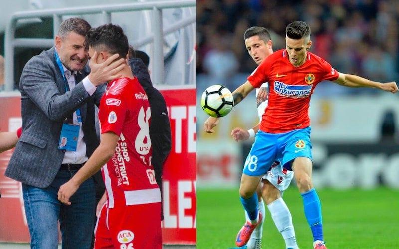 Balint și Man, nominalizați la superlativele anului de Gazeta Sporturilor! Cum vă puteți vota favoritul?