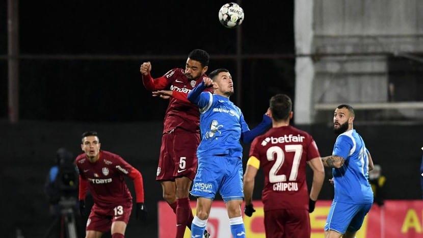 Cupa României – 16-imi de finală: A fost ziua oaspeților, care înscriu 20 de goluri în patru meciuri! Campioana CFR Cluj spune adio competiției