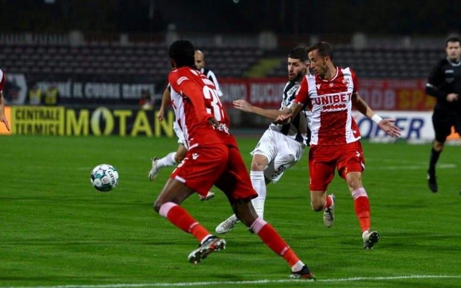 Liga I: Remiză în derby-ul restant al suferinței, Contra își atacă jucătorii