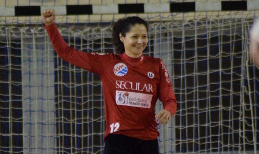 Crișul și-a luat fost portar de națională: Ionica Munteanu aduce un mare plus de experiență și valoare nou-promovatei în Liga Florilor!