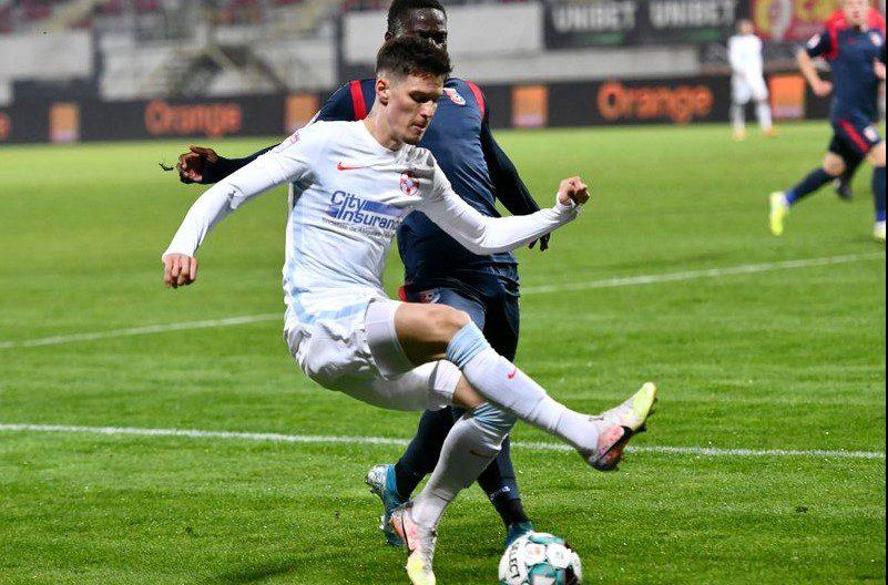 Liga 1, etapa a 9-a: FCSB-ul se apropie de Craiova, Chindia rămâne la mijlocul clasamentului