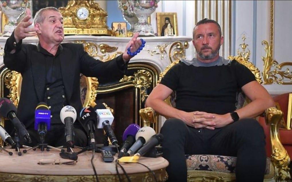"""Balint îl respectă pe Becali, a avut o colaborare bună cu MM Stoica și crede în capacitatea a FCSB-ului de a-și recupera rapid jucătorii accidentați: """"Un plus cu Man și Tănase!"""""""