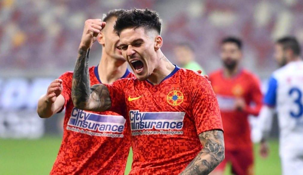 Uraganul ce a stârnit imaginația presei din Italia: Ajunge Man la Parma pentru 12 milioane de euro?