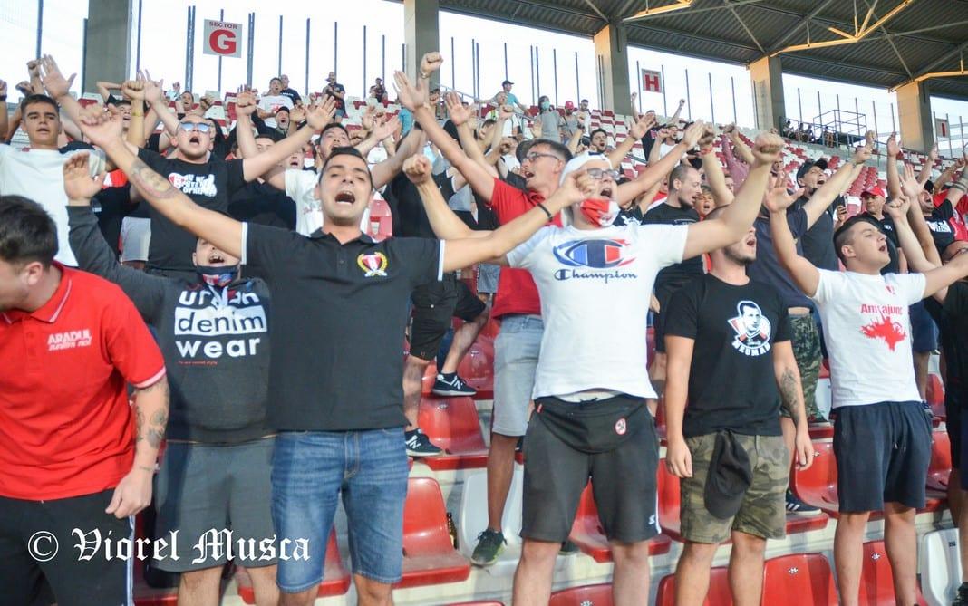 """Noi demersuri pentru fanii să aibă acces pe stadioane! Ștefan, după întâlnirea cu ministrul Novak: """"Le vom cere să înceteze imediat orice formă de discriminare!"""""""