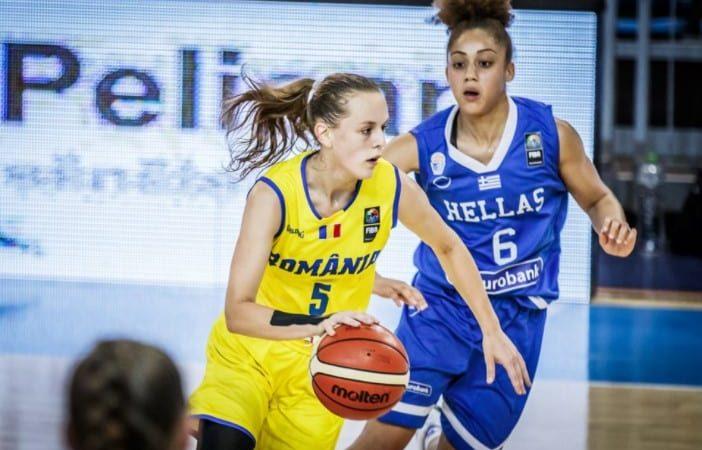 """Armanu revine după aproape doi ani """"sub tricolor"""", alte două baschetbaliste ale Aradului sunt vizate pentru convocare!"""