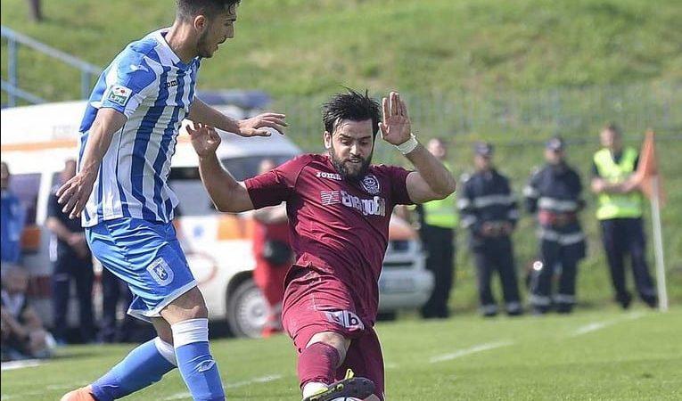 """Rămâne de actualitate transferul lui Vitor Bruno la UTA? Balint: """"Discuția ridică semne de întrebare"""""""