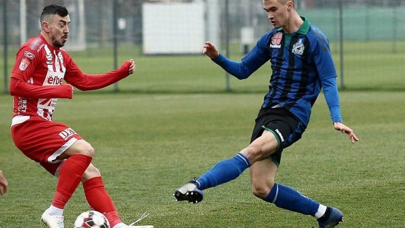 Atacanții și-au făcut treaba în amicalul din Ungaria: Szeged 2011 – UTA 0-3