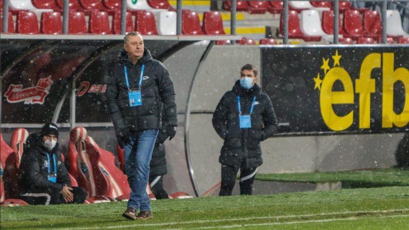 """Rednic e supărat pe Ghiță pentru eliminare, dar și pe restul echipei sale: """"În repriza a doua am început să filozofăm, cu exterioare, călcâie, când fotbalul este simplu"""""""