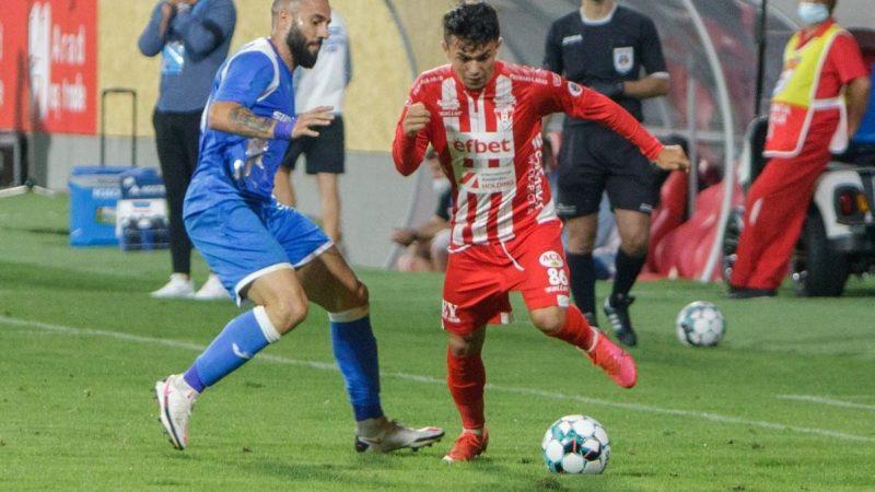 """Cu numeroase probleme de lot, Poli Iași și UTA se luptă pentru trei puncte imense în """"zona play-out"""": """"Să facem un joc inteligent, pentru că întâlnim o echipă în mare dificultate"""""""