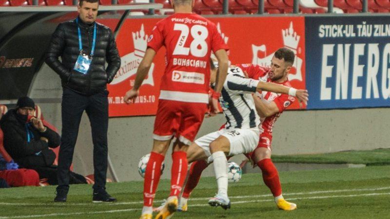 Antrenorul Laszlo Balint și fotbalistul Cristi Bustea – suspecți de infectarea cu COVID, emoții mari pentru rezultatele testelor PCR chiar în seara dinaintea meciului de Cupă!