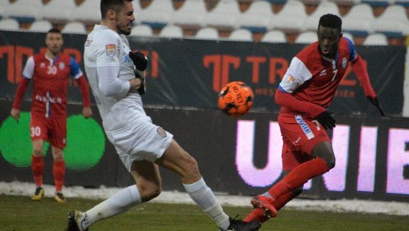 Liga I, etapa a 22-a: Surprize, surprize la Constanța și Botoșani, rocada FCSB – CFR nu a mai avut loc!