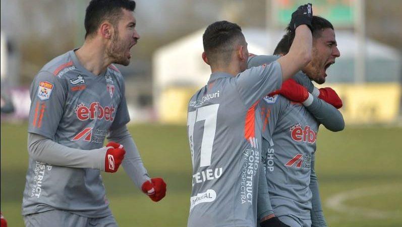 """Bine ați venit în """"zona Erico""""! """"Cel mai bun sezon al meu în fotbal, mă bucur că-mi ajut echipa dar ar fi bine să înscriem și mai repede"""""""