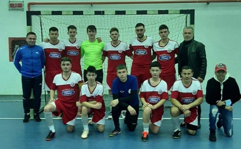 Șimandul se reîntâlnește cu Ișalnița și Deva și în noua stagiune a ligii secunde de futsal, CSM Târgu Mureș – new entry în seria a 3-a