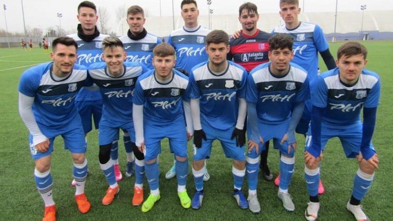 Divizionara secundă a întors golul achiziției Paulevici: Ripensia – Șoimii Lipova 2-1