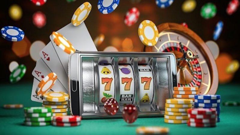 Despre jocul cu pariu maxim la păcănele online și casino