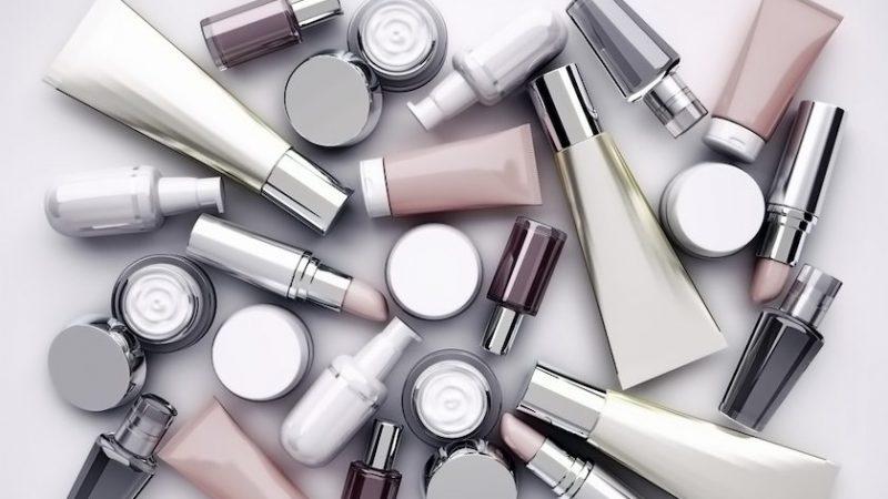 Trendul ascendent al pietei produselor cosmetice romanesti