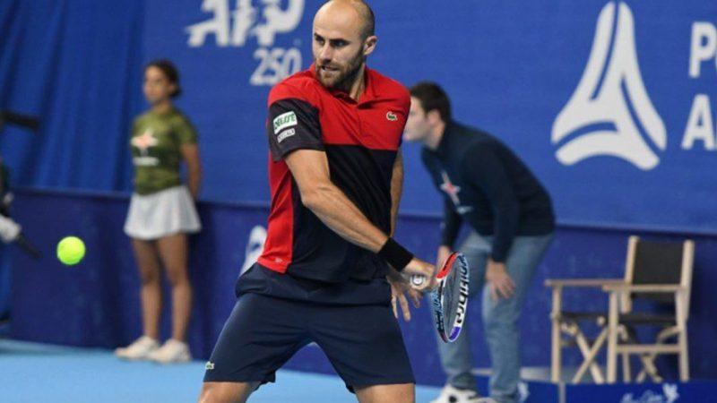 Marius Copil iese în primul tur al calificărilor de la ATP Masters Miami