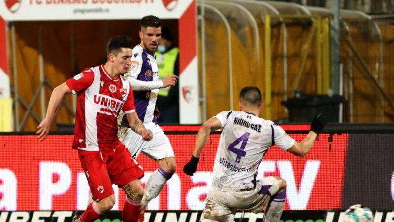 Liga I, etapa a 27-a: Sepsi face un pas decisiv spre play-off, FC Argeș o bate pe Dinamo la ultimul meci cu Gane pe bancă!