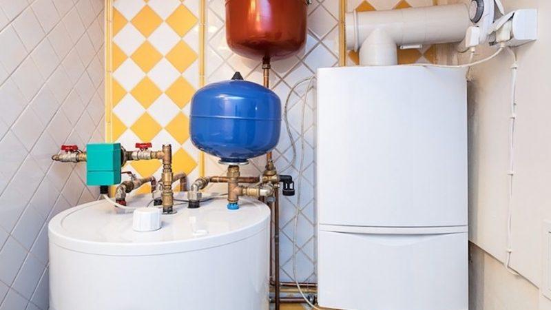 Sfaturi pentru siguranta in camera centralei termice