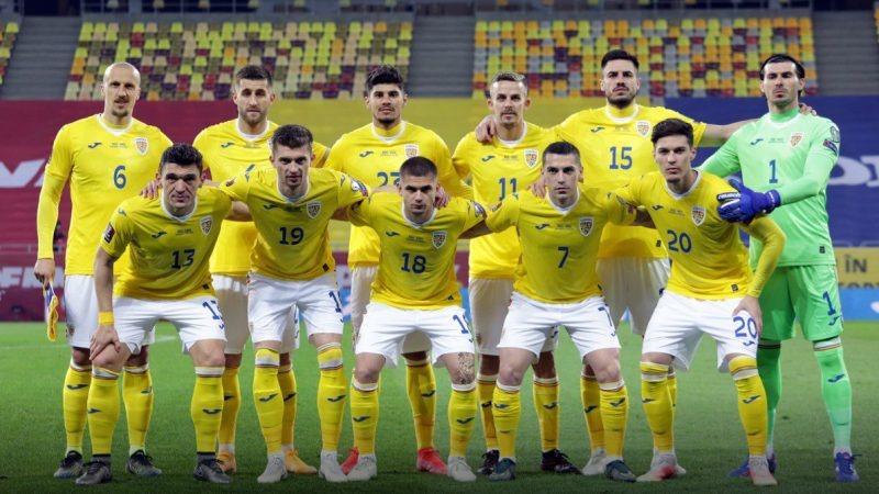 """Cu arădeanul Man titular, România trăiește periculos cu Macedonia de Nord, dar bifează primul succes în preliminariile """"mondialelor"""""""