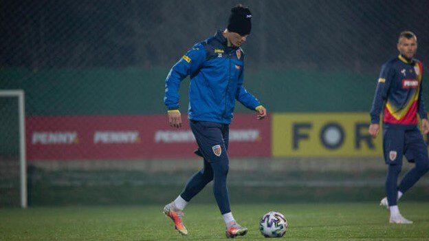 Arădeanul Man nu a putut schimba soarta meciului România – Germania 0-1
