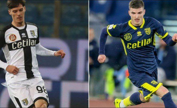 """Cât ghinion pentru """"Parma rumena""""! Man pasează, Mihăilă marchează, dar emilianii pierd alte două puncte în minutele de prelungire"""