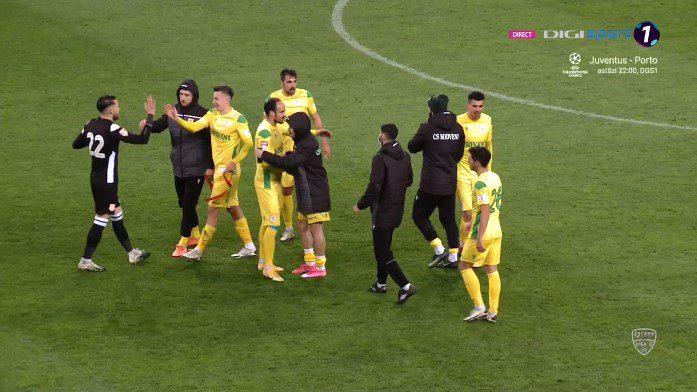 Liga a II-a, etapa a 18-a: Surprize la Recea și Craiova și lupta pentru play-off e mai încinsă ca niciodată cu 12 echipe în 7 puncte!