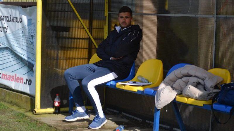 """Moisă a început perfect anul pe banca Cermeiului: """"Victorie uriașă, însă sunt nemulțumit că la un moment dat nu am mai produs fotbal"""" +FOTO"""
