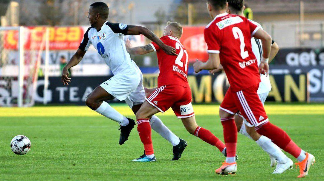 Liga I, etapa a 28-a: Chiar nu o bate pe Gaz Metan, Sepsi e sigură de prezența în play-off înainte de vizita la Arad!