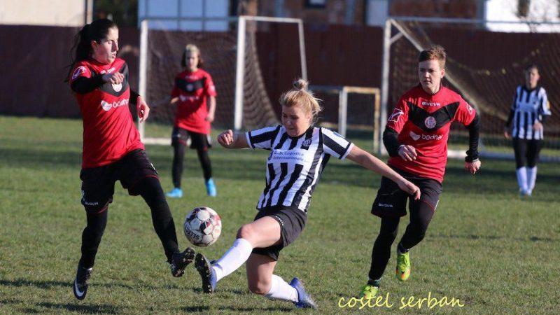 Viitorul Arad a surclasat-o pe Juventus Timișoara în faza a doua a Cupei României și atacă Liga 3-a cu obiectivul promovării!