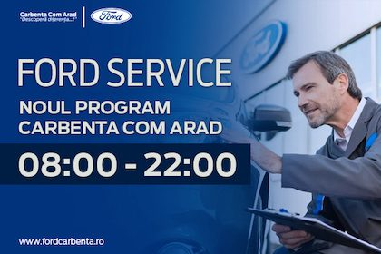 Ford Carbenta