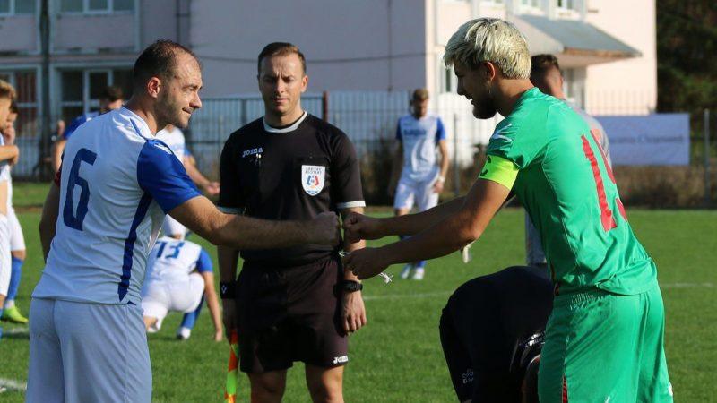 Livetext Liga a 3-a: Gloria Lunca Teuz Cermei – Crișul Chișineu-Criș 0 – 0, final