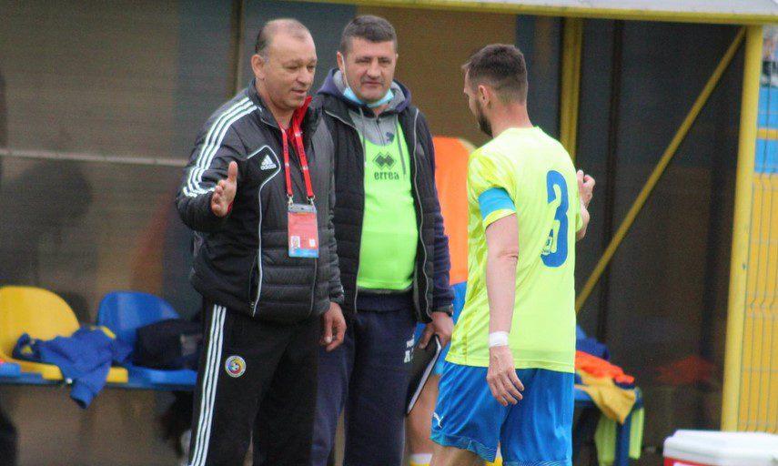 """Pecica a spart gheața și acasă în retur! Stupar: """"Joc destul de eficient, victorie meritată, ne dorim 6 puncte în ultimele meciuri de campionat"""" +FOTO"""