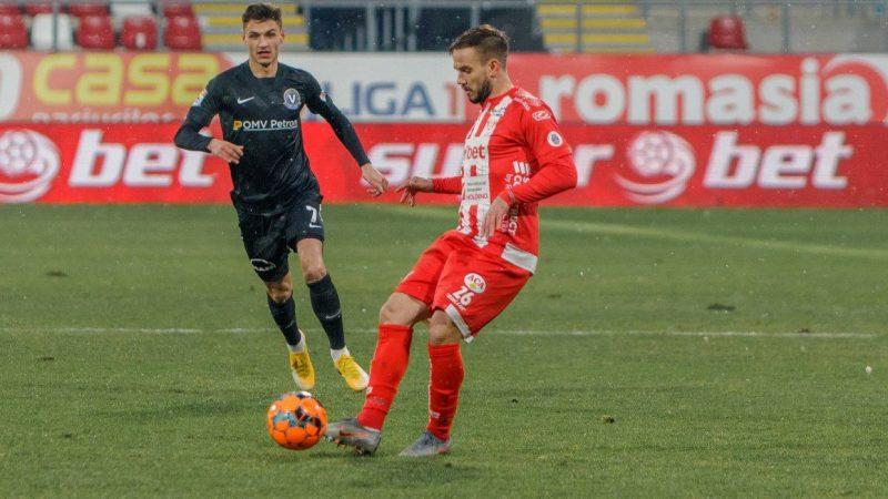 UTA debutează în noul sezon acasă, cu Farul lui Hagi! În tur, CFR, FCSB și CS U Craiova vin și ele la Arad!
