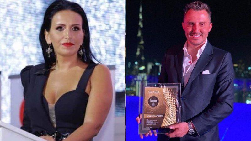 Colaboratori ai UTA-ei, premiați la Dubai!