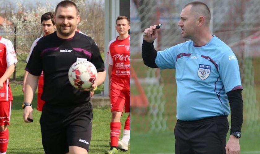 Liga a IV-a Arad, ultima etapă: Herțeg și Deac fluieră meciurile în care se poate decide titlu!