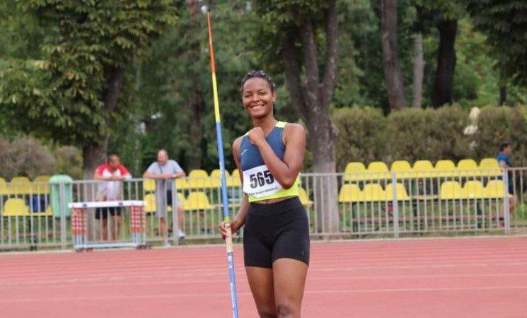 Atleţi arădeni, medaliaţi cu aur la Cupa României de juniori