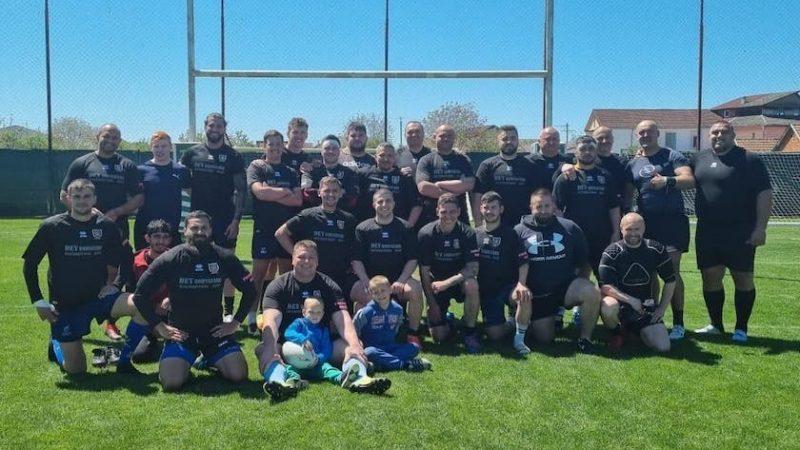 Rugbiștii arădeni au obținut primul succes stagional în condiții speciale, contra Bucovinei Suceava
