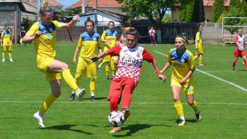 Lupta pentru locul 2 rămâne deschisă: Piroș Security Lioness – Heniu Prundu Bârgăului   1-1