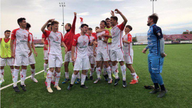 """Academia UTA, din nou în """"careul de ași"""": Juniorii Under 17 au luat punctul ce-i duce față în față cu cei de la FCSB pentru un loc în finală!"""