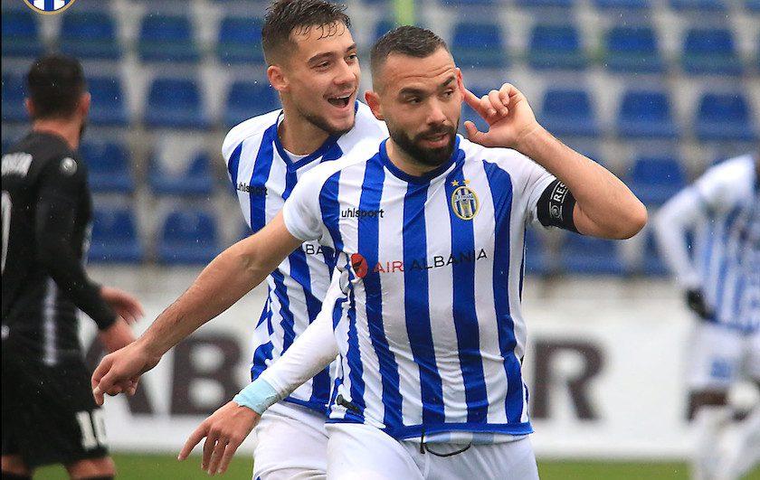 Presa din Albania susține că mijlocașul Idriz Batha are șanse mari să ajungă la UTA, alți doi fotbaliști străini ar fi aproape de arădeni