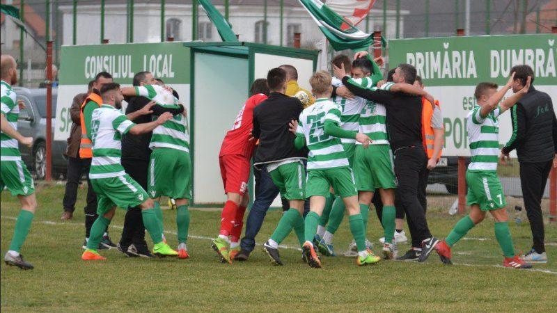 Pecica merge pe mâna lui Bălu la transferuri: Telescu, Podină și Ștefan își urmează antrenorul de la Dumbrăvița, mijlocașul Oancia și portarul Zamfir au semnat și ei!
