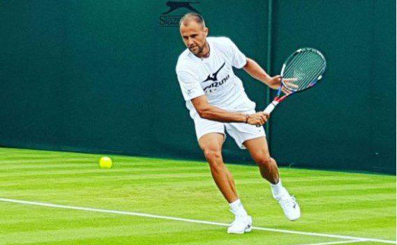 Copil a fost eliminat dramatic în calificările de la Wimbledon, arădeanul va juca pe tablou, la dublu