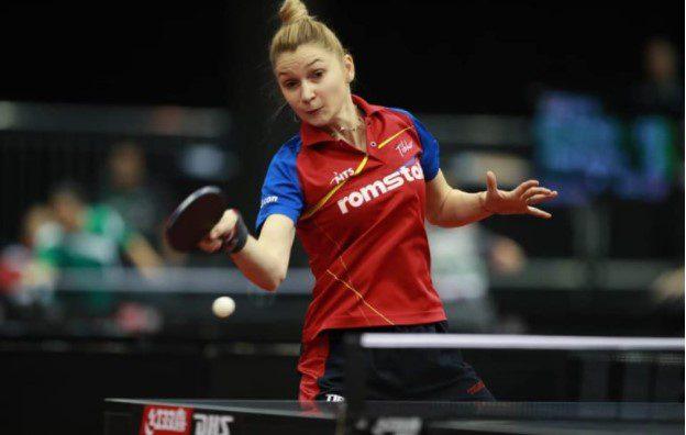 Arădeanca Daniela Monteiro Dodean bifează un nou Campionat European