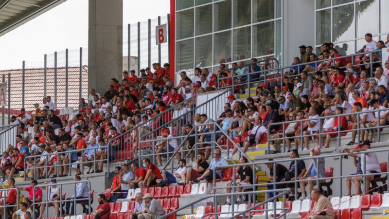 UTA ar putea începe noul sezon de Liga 1 cu aproximativ 5.500 de spectatori în tribune!