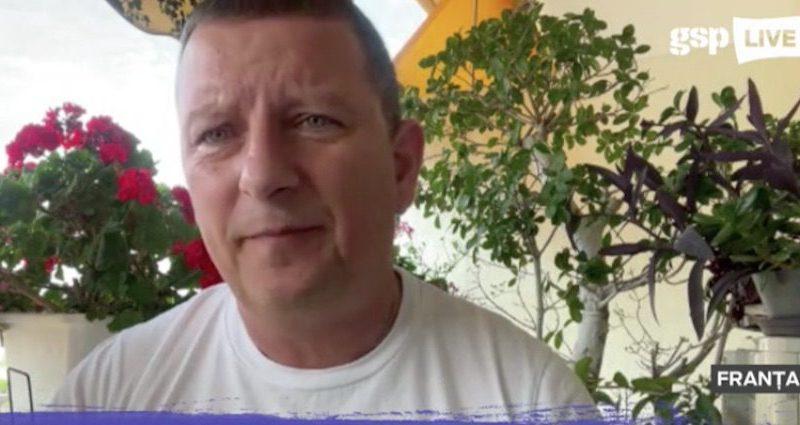 Un fost antrenor al UTA-ei îi garantează lui Becali că ia titlul cu FCSB!